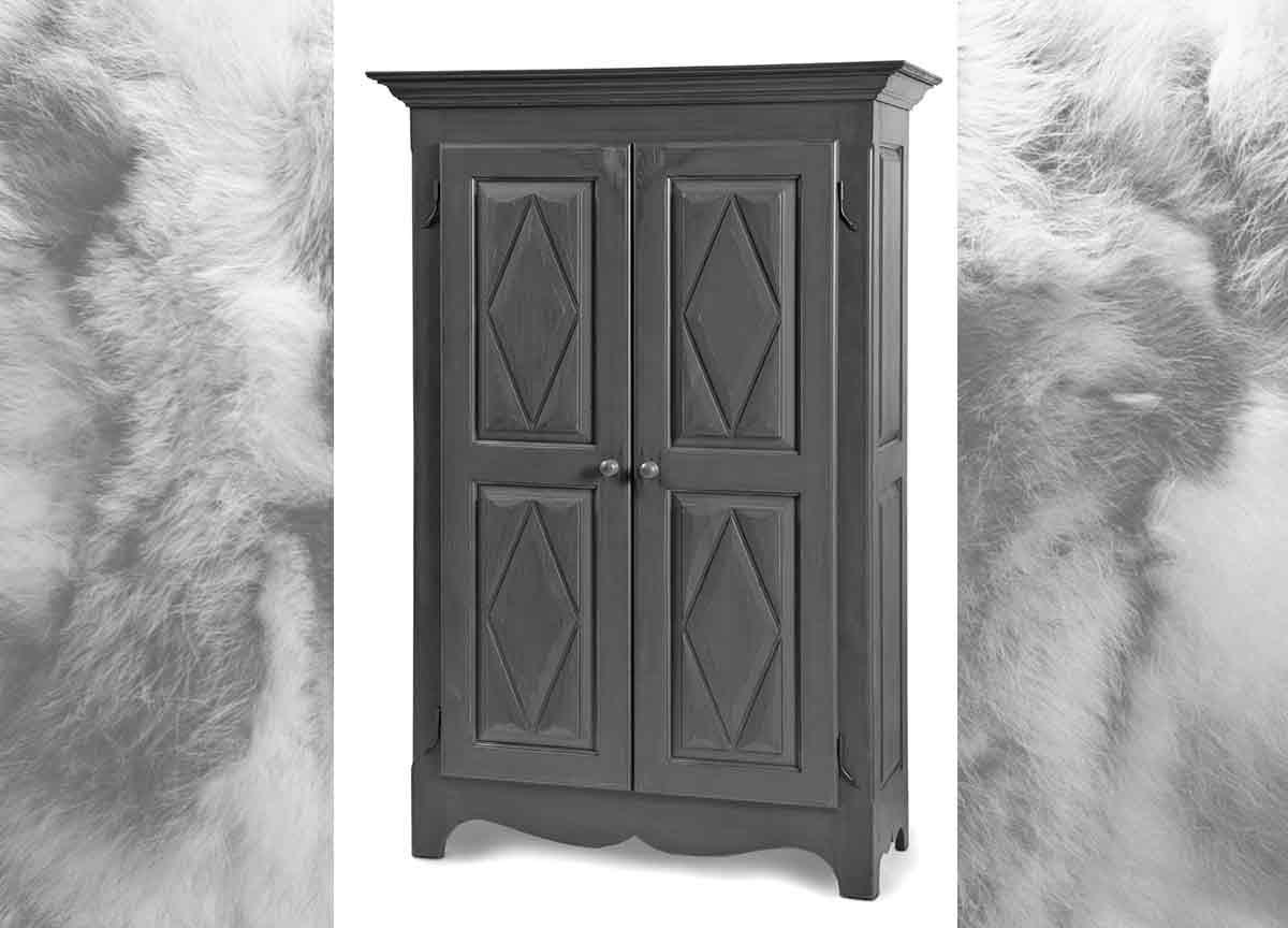 1 rustique 0020 7091 meubles sur mesure meubles hochelaga for Meuble rustique montreal