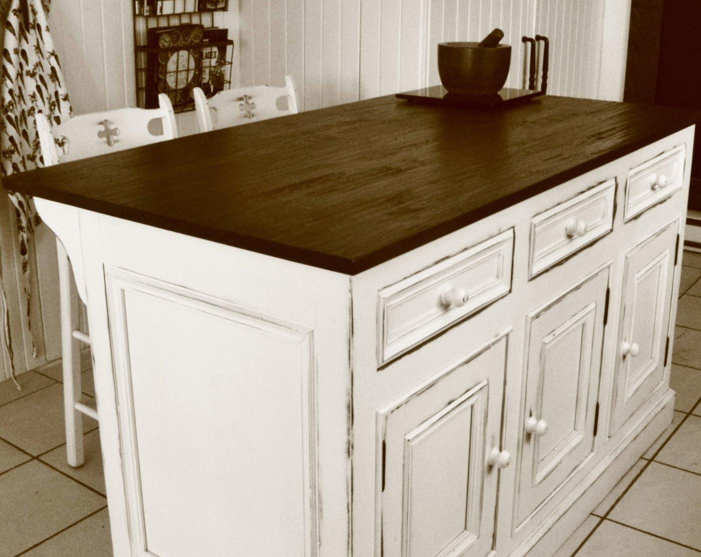 Lots de cuisine sur mesure en bois massif meubles for Ilot cuisine sur mesure