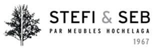 STEFI & SEB par Meubles Hochelaga